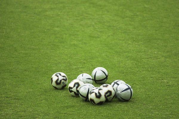 サッカーイベント