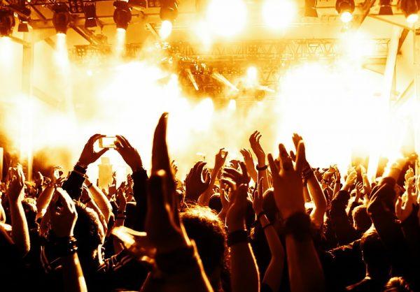 音楽イベント・LIVE